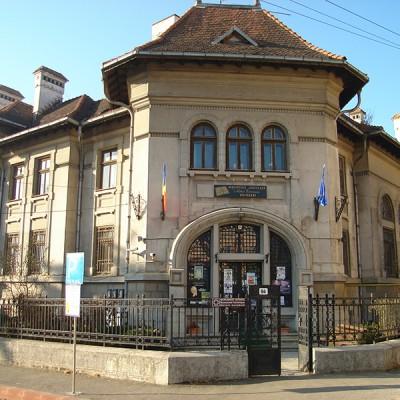 Biblioteca-BT